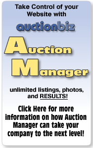 Storage Auction List